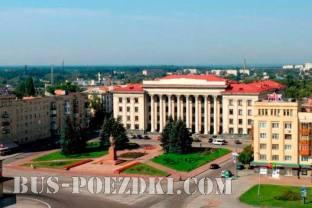 Житомир - Варшава